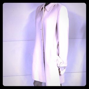 Anne Klein long winter coat